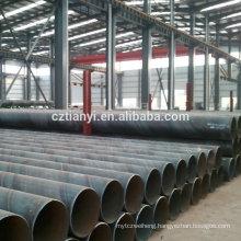 Factory price api 5l b erw steel pipe