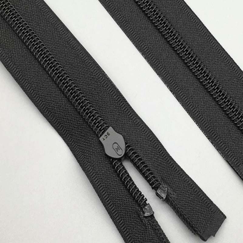 Waterproof Zipper for Clothing