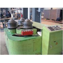 Máquina de construção ou máquina dobradora de tubos