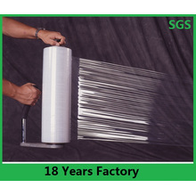 Popular 100% New Raw LLDPE Material Pallet Stretch Film