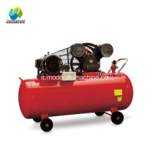 Compressore d'aria portatile del pistone Oilless dell'automobile 5.5KW / 7.5HP