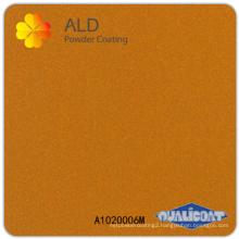 Exterior Superdurable Powder Coating (A1020006M)