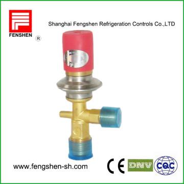 Shanghai Trust Производитель для испарителя Обогреватель горячего газа