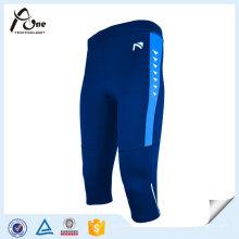 Custom Spandex Strumpfhose Body Shape Fitness Tragen für Männer