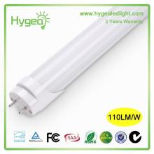Le plus récent prix à prix réduit à l'eau led xxx tube électrique général conduit tube fluorescent à LED avec CE Authentification RoHS