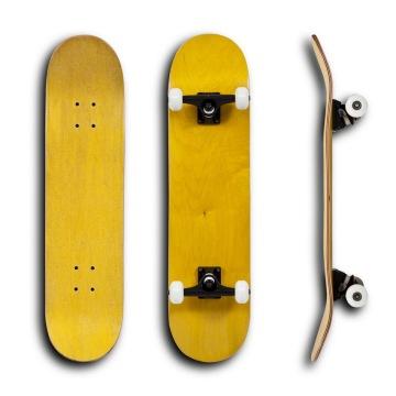 3108 Skate canadense do bordo (SKB-06)