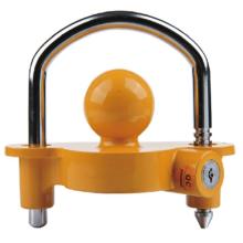 MS8001 Alu Trailer Hitch Lock verrou de coupleur de remorque