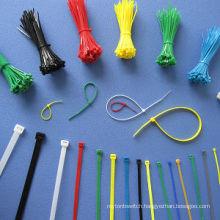 Self Locked Nylon Cable Ties
