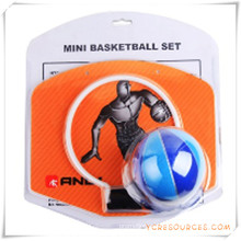 Chirdren Mini tablero de baloncesto plástico para regalos promocionales (OS48008)