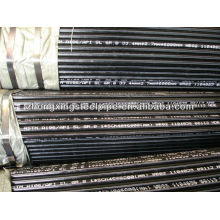 "1"" kalt gezogenen Carbon Nahtloses Stahlrohr Din 17175 / St 35.8"