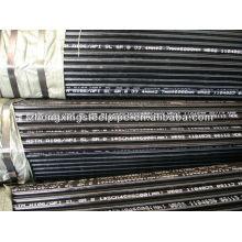 sa 179 heat exchanger cold drawn tubes