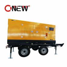15kVA Diesel Generator with 2wheels Trailer