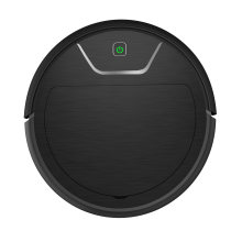Intelligent Robot Vacuum Cleaner 2000PA Suction Gyroscope Navigation Electric Control Tank Mopping APP Control