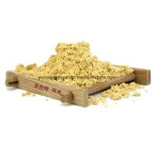 Pó chinês do gengibre da melhor qualidade, pureza 100%