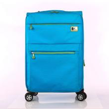 Hochwertiges, wasserdichtes, weiches Trolley-Gepäck