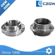Hochpräzise Kundenspezifische Getriebeteile Lager für verschiedene Maschinen