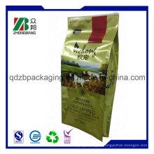Китай Поставщик Pet Упаковка для пищевых продуктов Сумка для собак