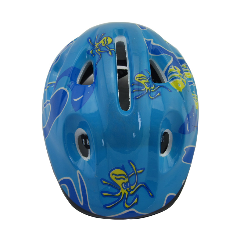 Helmet For Bike