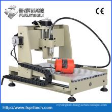 Cutting Engraving Stone High Precisioon CNC Router