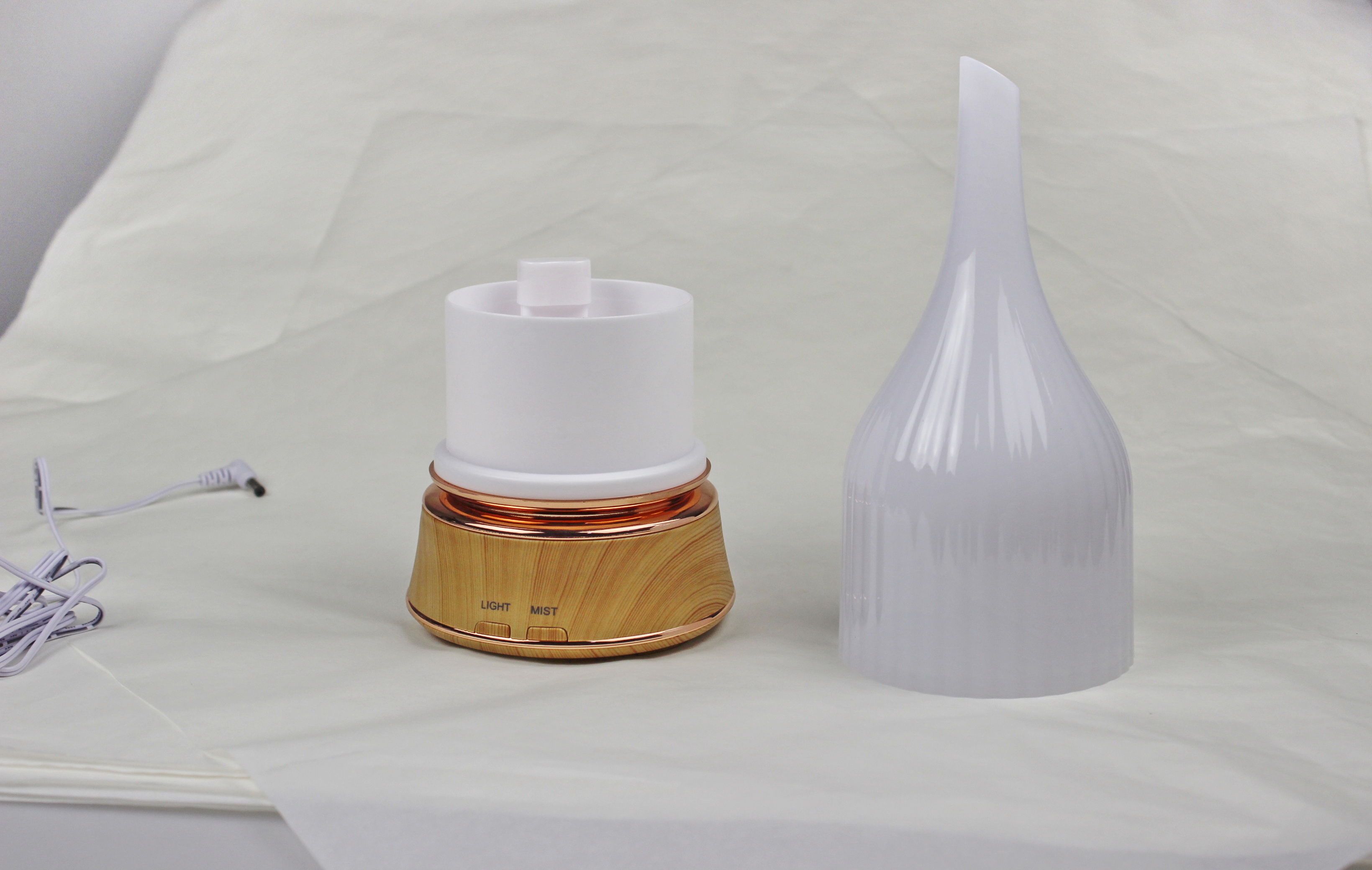 Wood Grain Aroma Diffuser for Office