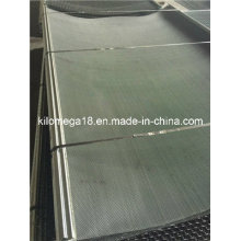 High Carben Steel Screen 65m with Good Quality for Sale