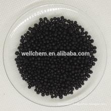Slow release humic acid/seaweed/potassium humate/amino acid organic agricultural fertilizer