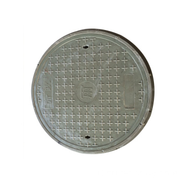 SMC Composite Square Manhole Cover En124