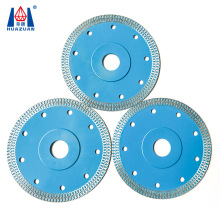 Mesh Diamond Ceramic Tile Cutting Blade for Angle Grinders