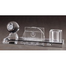 Company Gifts Crystal Pen Holder Set (JD-ZZ-056)
