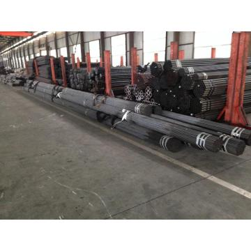 Seamless Boiler Tube for High-pressure Boiler with round and special shapes