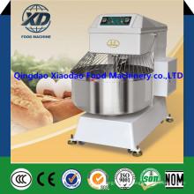 Machine de mélange de pâte spirale à pain industrielle