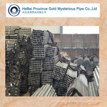 Cold Rolled Square/special Hollow Seamless Steel Tubes