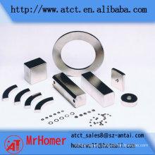 Customized NdFeB Magnet