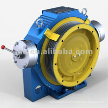 GIE Drum Brake Traction Motor GSD-MM(gearless traction machine)