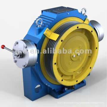 YUNGTAY GIE Elevator Gearless Traction Motor Engine GSD-MM