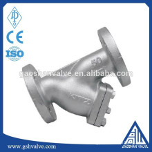 din standard stainless steel y filter