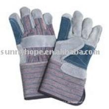 Schweißerhandschuh zum Schweißen PE015