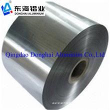 Conteneurs d'emballage alimentaire jetables en aluminium
