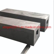 Ultra-Fine Grain Isostatic Pressing Graphite Block, Graphite Brick