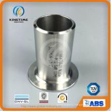 Высокое качество нержавеющей стали Wp316 / 316L заглушка конец стальной трубы фитинги (KT0321)