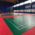 Enlio BWF Approved Badminton Court Flooring Mat
