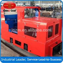 electric locomotive underground mine battery locomotive