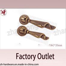Factory Direct Sale Zinc Alloy Big Pull Archaize Handle (ZH-1333)