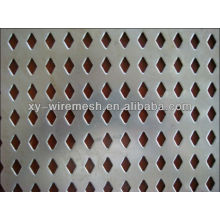 High Quality Perforated Metal (Direct Manufacturer)