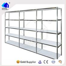 World Wide Popular warehousing shelf hi quality metal rolled medium duty longspan goods shelf