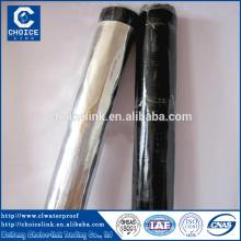 Self adhesive EVA waterproofing membrane for underground