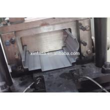 Высококачественная металлическая дверная фальцевальная машина