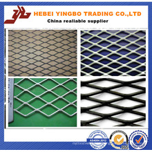 Small Hole Iron BBQ Grill Expanded Metal Mesh (ISO9001: 2008)