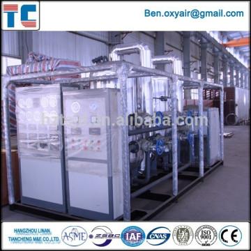 Криогенная кислородная установка экспортируется в Индонезию