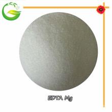 Fertilizante de Quelato de Magnésio EDTA Solúvel